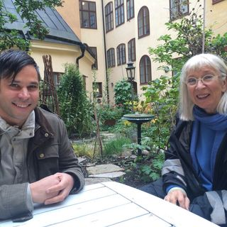 Suzanne Osten – om jaget, barnet mamman och att förlora ett livsverk