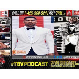 Joshua vs Wilder $10 Million Offer #FakeNews? Cotto vs Ali Preview, Plus More!