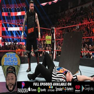 3rd Black WWE Champion? Super Showdown Preview, XFL Week 3 & Headlines! The RCWR Show 2-24-2020