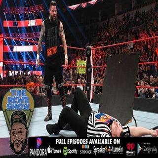 3rd Black WWE Champion? Super Showdown Preview, XFL Week 3 & Headlines! The RCWR Show 2-24-2020