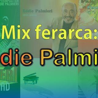 Mix ferarca - Eddie Palmieri (Vol 1)