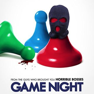 Episode 8 - Game Night