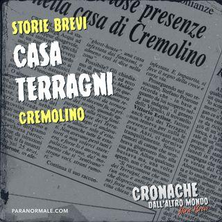 Casa Terragni - Storie Brevi