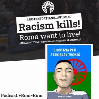 #17 Roma Lives Matter