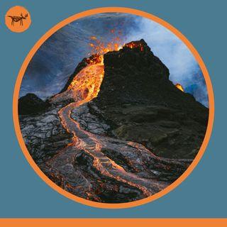 #020 Erupcja wulkanu w Fagradalsfjall
