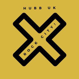 Hubb UK Rock City!
