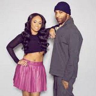 Bag chaser! Tahiry drags Joe Budden about past abuse #joebudden #tahiry #loveandhiphop
