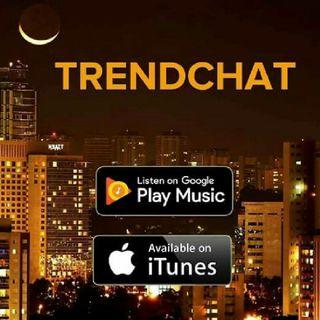 Ep. 17 TrendChat LIVE