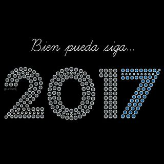 Hola 2017