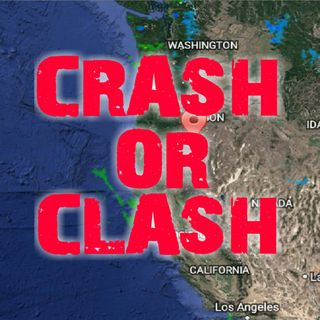 Crash or Clash