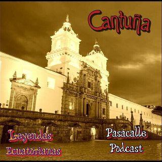 06 - Leyendas Ecuatorianas - La Leyenda de Cantuña