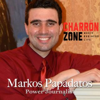 """Markos Papadatos: The """"Power Journalist"""""""