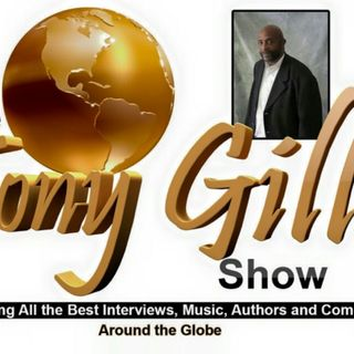 "TONY GILL, SPINNING THE ""INDIE GOSPEL ARTISTS"" REVIEW"