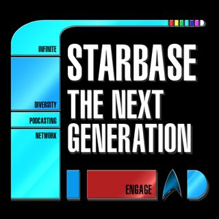 Starbase: The Next Generation Episode 7: What Should Star Trek Be?