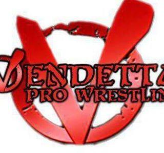 Vendetta Pro Radio - 8/13/13 w/ Allie Parker