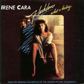 Irene Cara FLASHDANCE ...WHAT A FEELENG