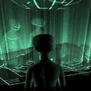 UFOCAST 02 Si parla del documento Alien Cicatrix