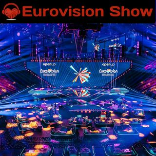 Eurovision Show #094 - 2021 Contender Countdown