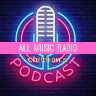 Children's Podcast  Be Kind
