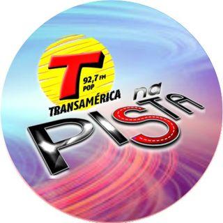 Transamérica na Pista 08/06/2019