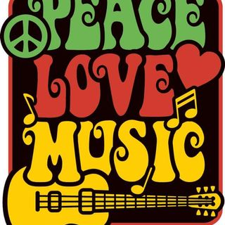 Peace & love music