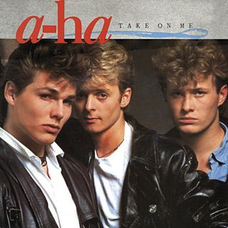 Integrantes: A-Ha