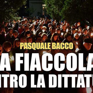 Pasquale Bacco: Il 15 Ottobre finisce la democrazia