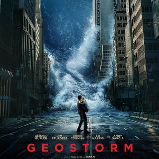 Damn You Hollywood: Geostorm Review