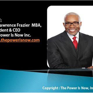 Steve Frankel Power Agent Spotlight