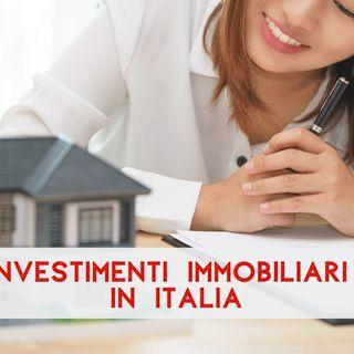 📕Investimenti immobiliari in italia - Vlog #36