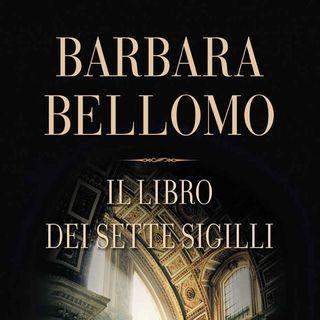 Barbara Bellomo: un romanzo storico con la protagonista sulle tracce di un libro di ferro