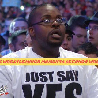 I 3 migliori Wrestlemania moments secondo Wrestling It