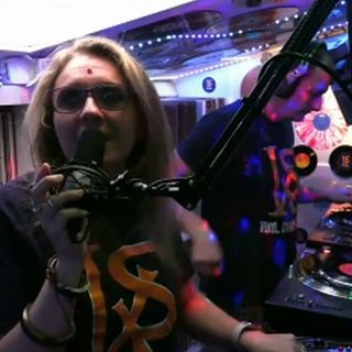 Live Show: from 70s to 2000s with a vinyl dj