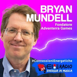 Bryan Mundell, rispettare l'ambiente giocando