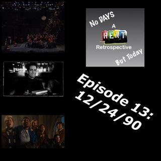 NDBT Episode 13: 12/24/90