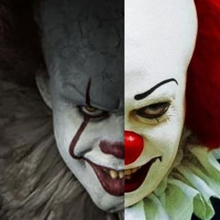 The Game Changer! Stephen King's IT Review!