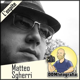 Intervista: Matteo Sgherri: la stampa in 3d