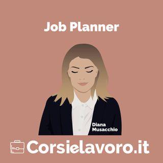 Go live! Your job planner podcast - Presentazione
