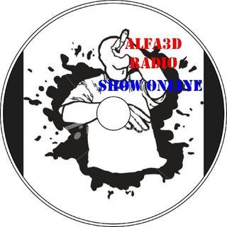 Episodio 35 - El show de Radio Alfa3D