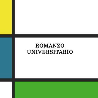 ROMANZO UNIVERSITARIO