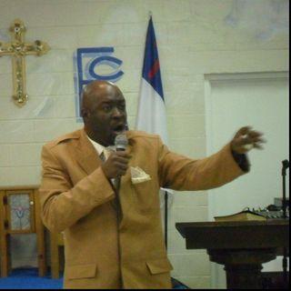 Still too Many - Prophet Ken Jackson