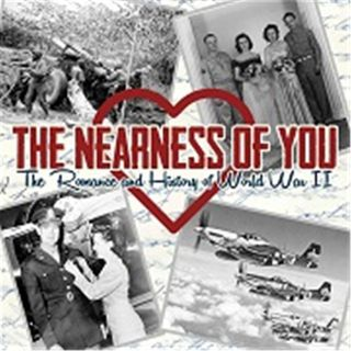 COMING SOON THE NEARNESS OF YOU