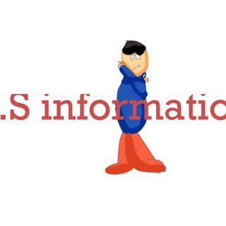 E:S Information 2021