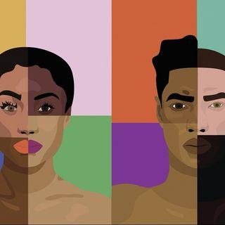 Black Identity ✊🏿✊🏾✊🏽✊🏼PT. 1