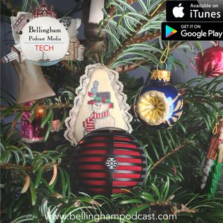 """BPM Tech Ep 23 """"Ghost of Christmas Past"""" (Part 1)"""