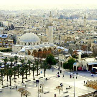 El Patrimonio Mundial en peligro en los Estados Árabes (I)