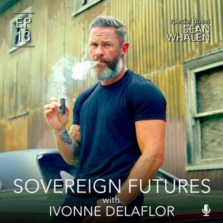 013 - Sean Whalen - The Future Eats First - El Futuro Come Primero