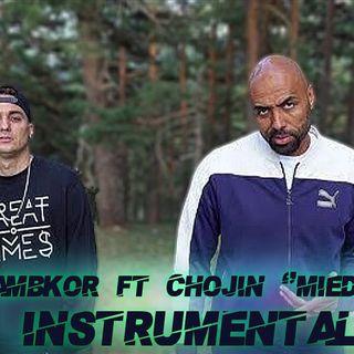 AMBKOR, EL CHOJIN - Miedo ( Recomendación musical 11 Octubre )