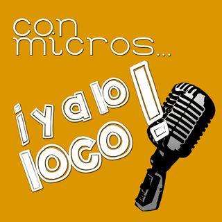 #ConMicros3 Callejero franquista