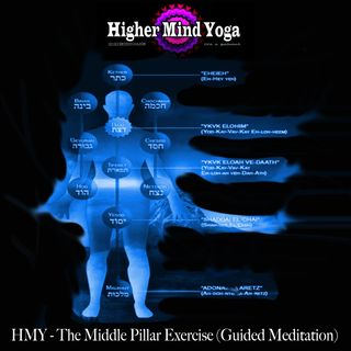 HMY - The Middle Pillar Exercise (Guided Meditation)